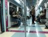 como usar el metro de Dubai