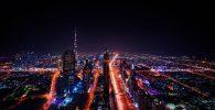 Tiempo en Dubai