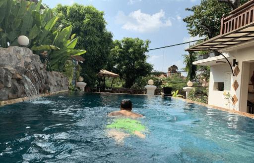 consejos para viajar a Camboya
