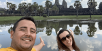 video guía de Camboya