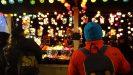 Luces de navidad en Paris