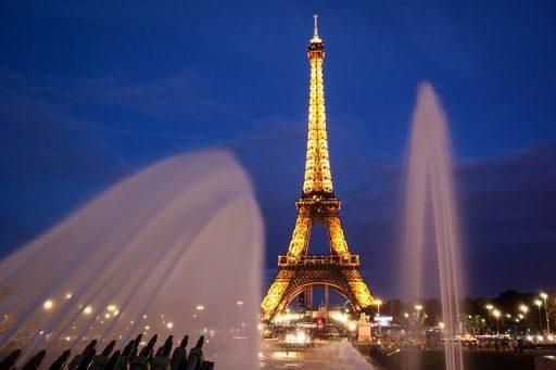 Que ver en París en 4 días