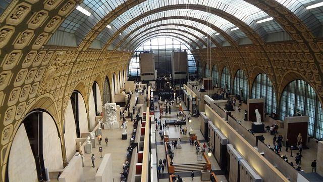 museo de París