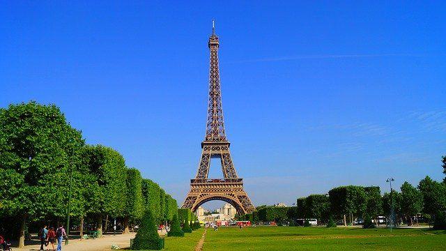excursiones de París