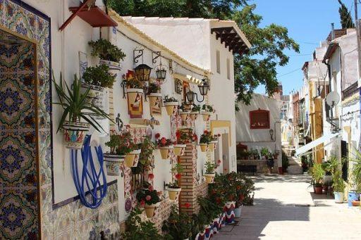 Excursiones en Alicante