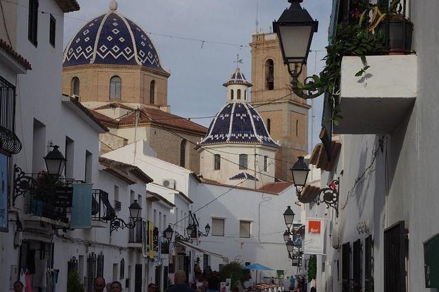Excursion desde Alicante
