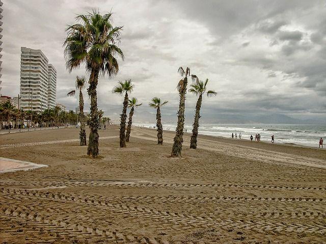 Las mejores playas de San Juan.