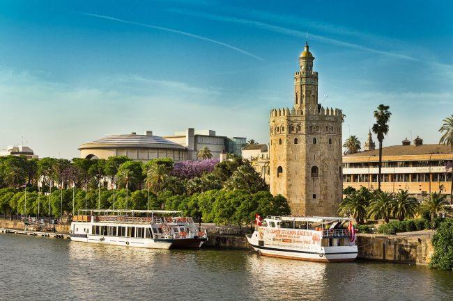 Que hacer en Sevilla en 3 días