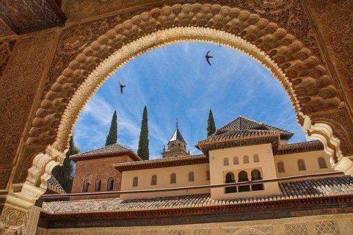 lo mejor de Granada