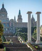 El Museo Nacional de Arte de Cataluña