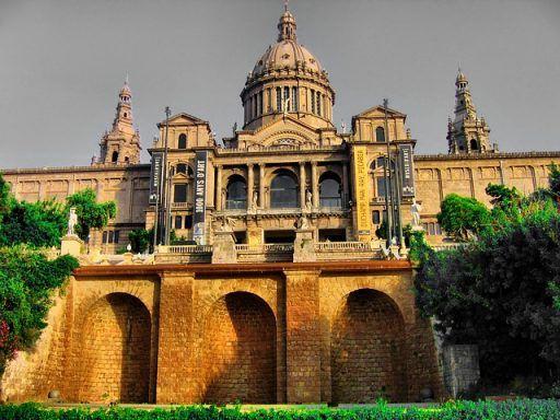 Museos de Barcelona