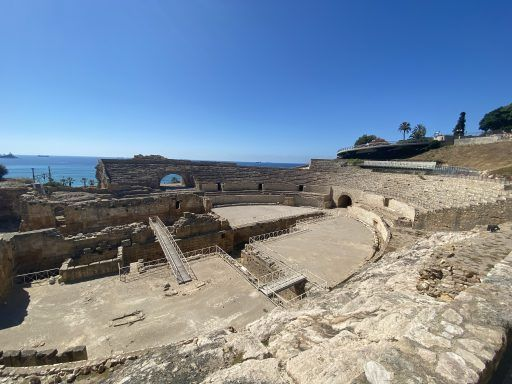 Monumentos romanos de Tarragona