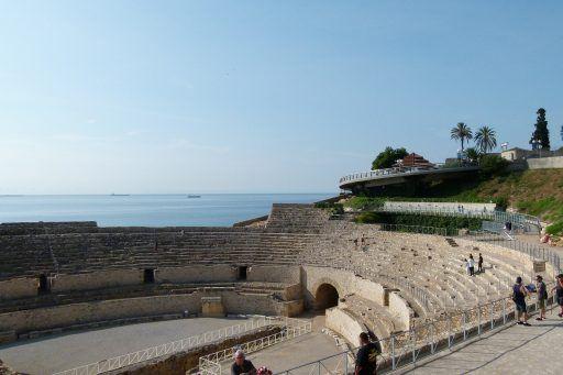 que ver en Tarragona