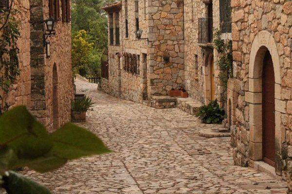 pueblos mas bonitos de Tarragona