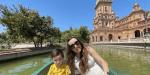 Que hacer en Sevilla con niños